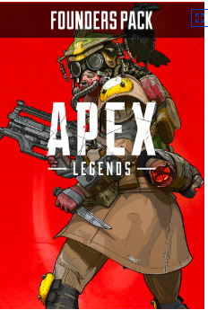 Apex Legends - FOUNDER SET + SECRET 🔷