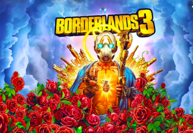 BORDERLANDS 3 SUPER DELUXE (EPIC GAMES) WARRANTY! 🔴
