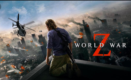 WORLD WAR Z  (Epic Game) 🔴 WARRANTY! 🔴