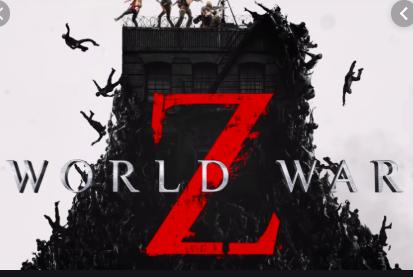 WORLD WAR Z  (Epic Game)🔴 ГАРАНТИЯ!🔴