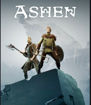 Ashen (Epic Game) 🔴 WARRANTY! 🔴