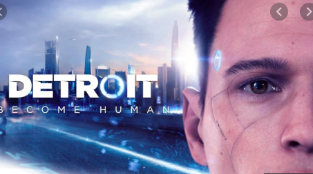 DETROIT: BECOME HUMAN | EpicGames | WARRANTY !! 🔴