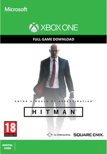 HITMAN™ The Full Experience(XBOXE ONE )