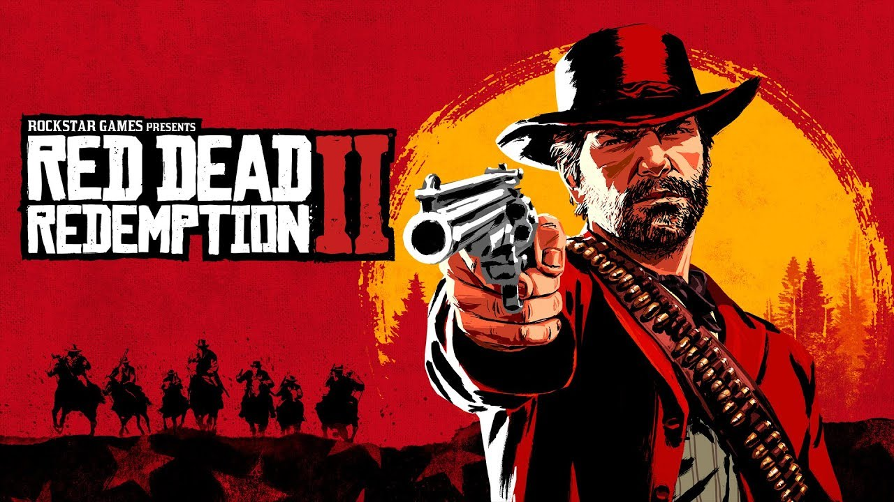 Red Dead Redemption 2 [SOCIAL CLUB] [ONLINE] [Cashback]