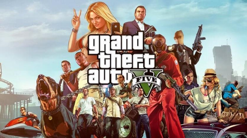 GTA 5 [SOCIAL CLUB] [ONLINE] [Cashback] [Change data]