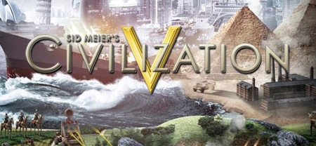 Sid Meier´s Civilization® V (Steam Gift/Region RU+