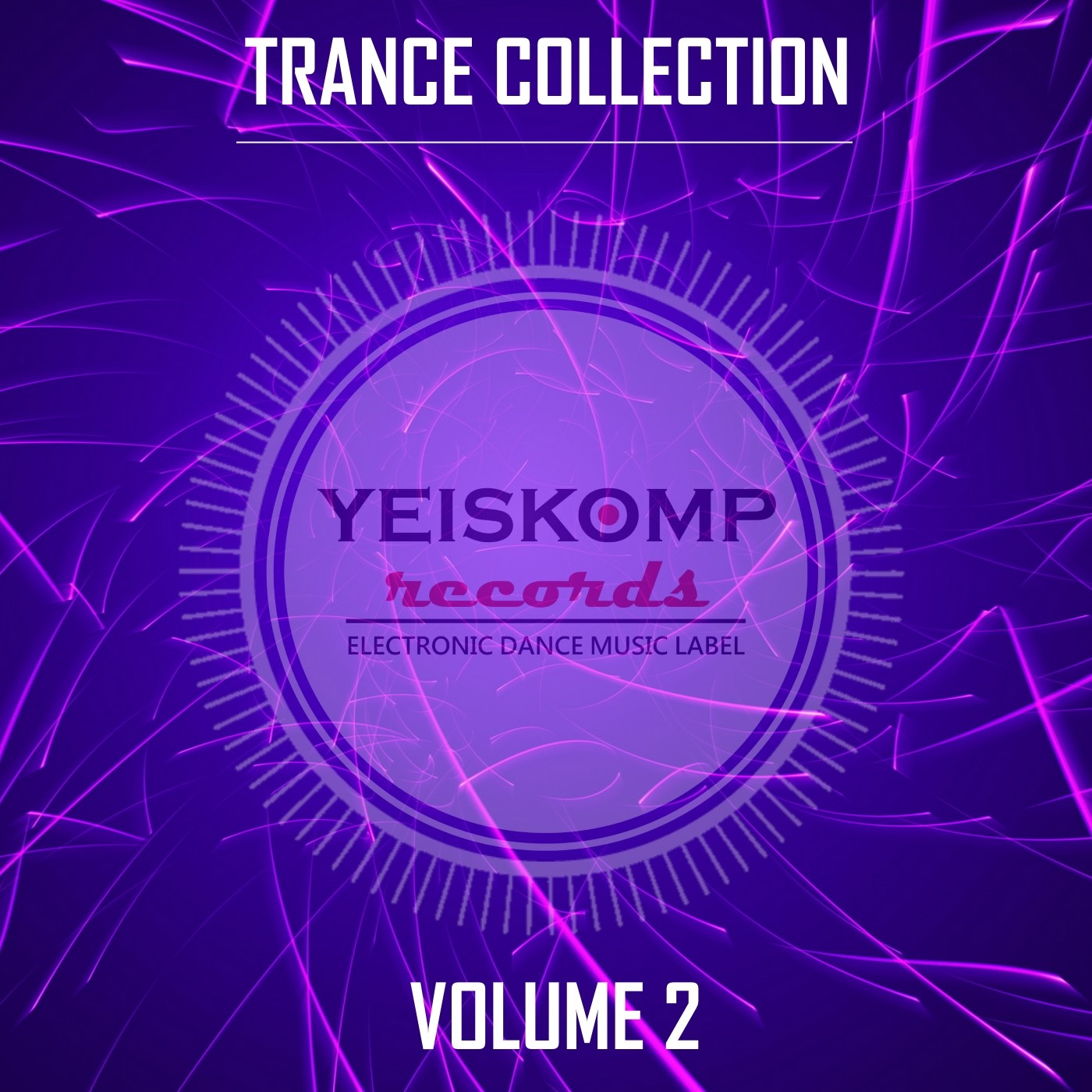 Trance Collection by YR, Vol. 2