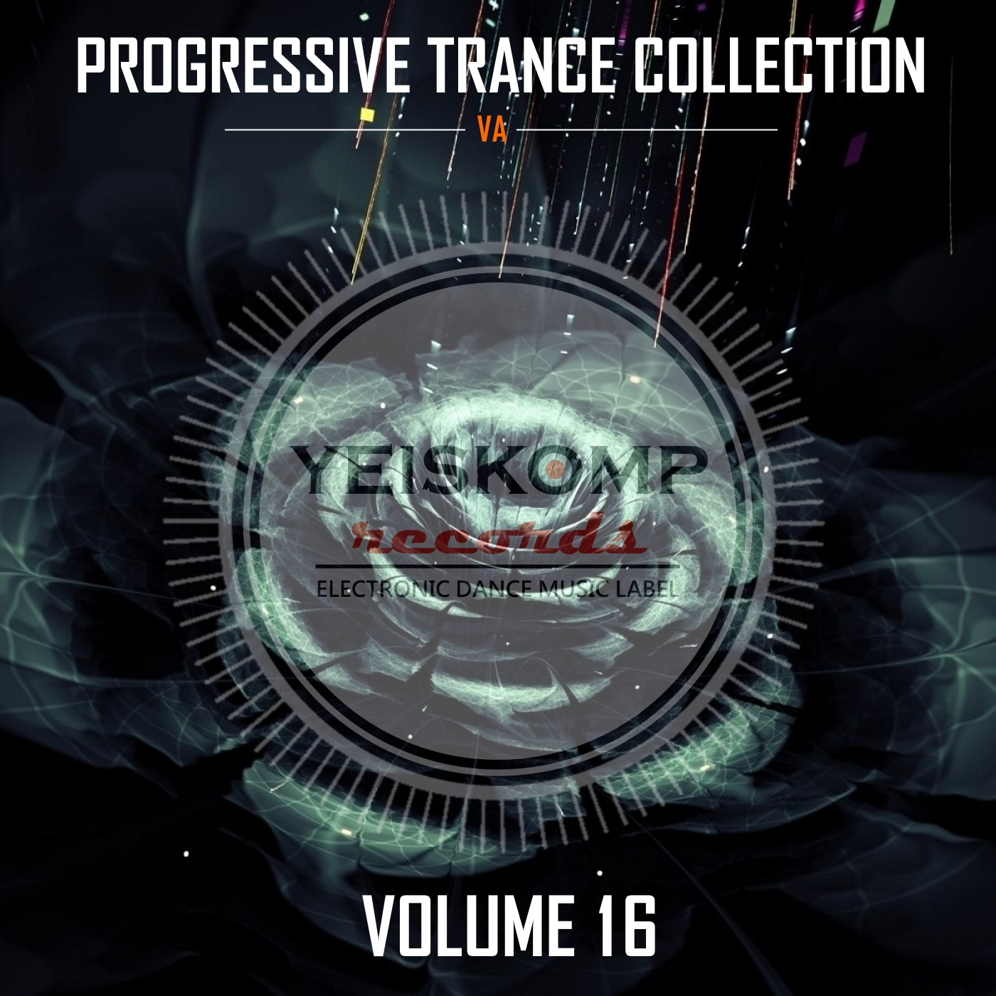 Progressive Trance Collection by YR, Vol. 16