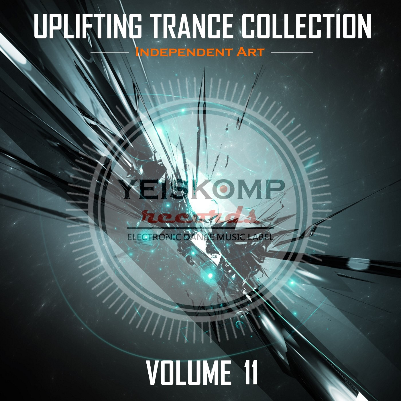 Uplifting Trance Collection by Independent Art, Vol. 11