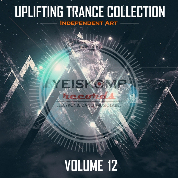 Uplifting Trance Collection by Independent Art, Vol. 12