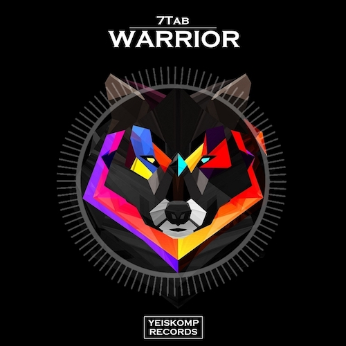7Tab - Warrior (Original Mix)