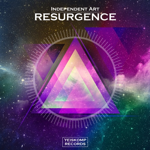 Independent Art  - Resurgence (Original Mix)