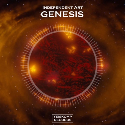 Independent Art - Genesis (Original Mix)