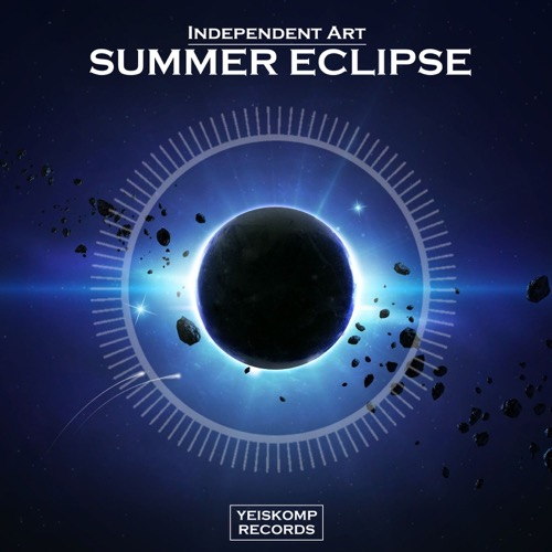 Independent Art - Summer Eclipse (Original Mix)