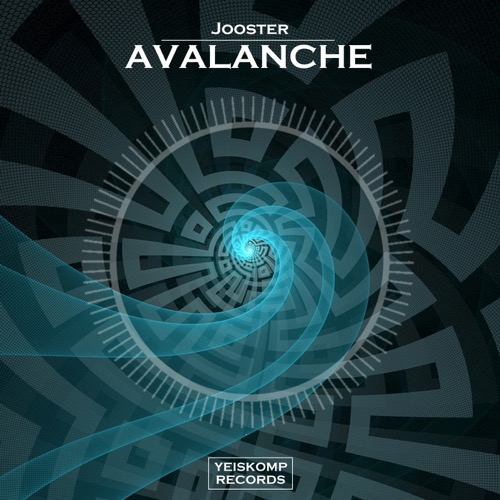 Jooster - Avalanche (Original Mix)