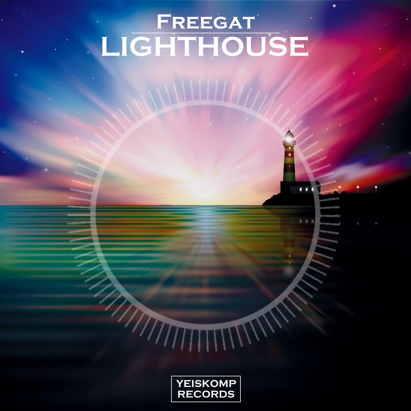 Freegat - Lighthouse (Original Mix)