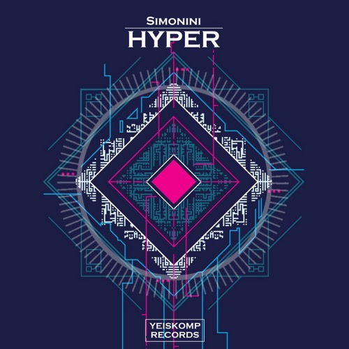 Simonini - Hyper (Original Mix)