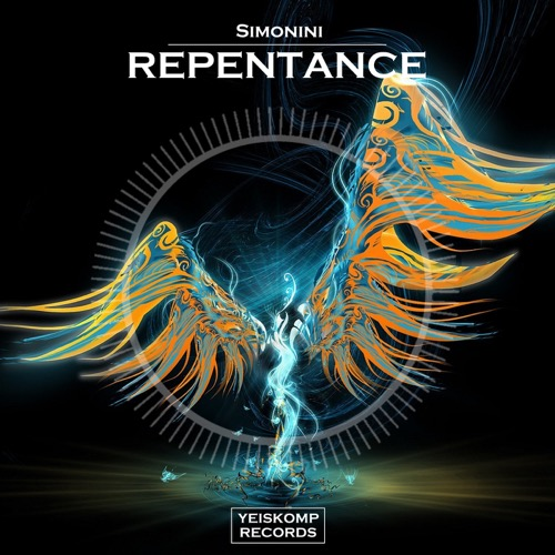 Simonini - Repentance (Original Mix)