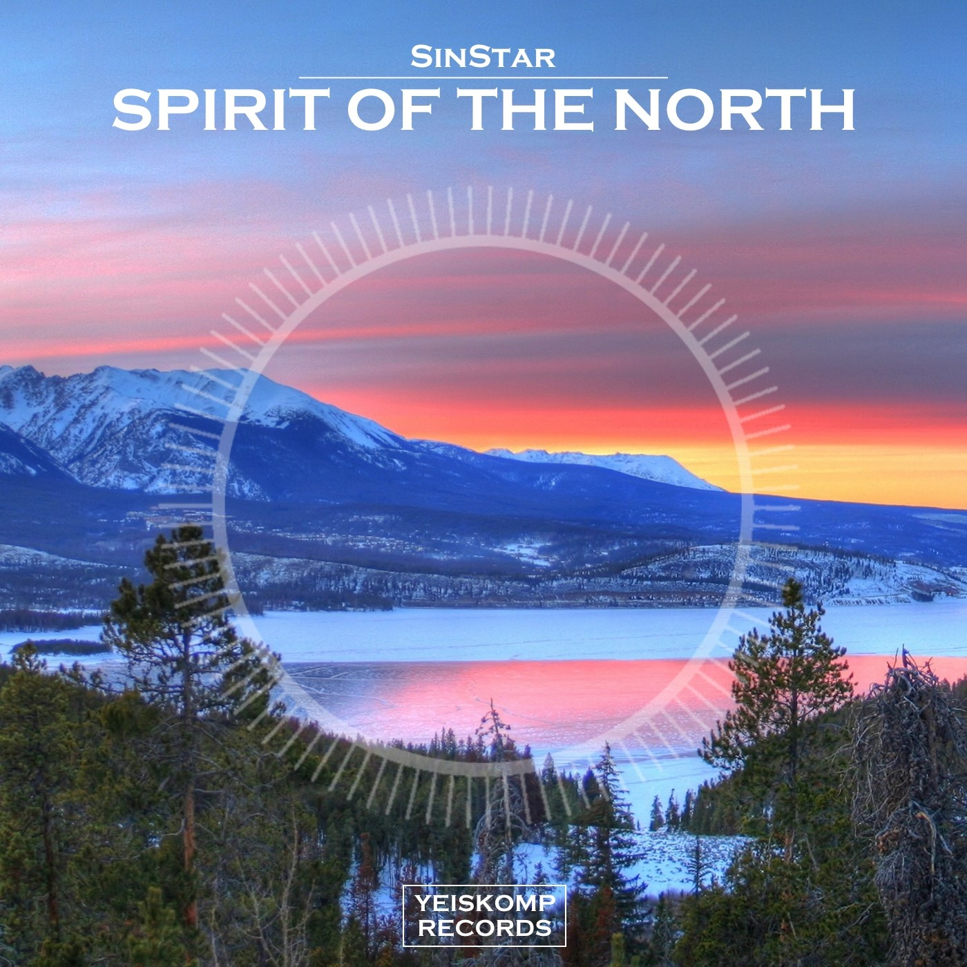 SinStar - Spirit Of The North (Original Mix)
