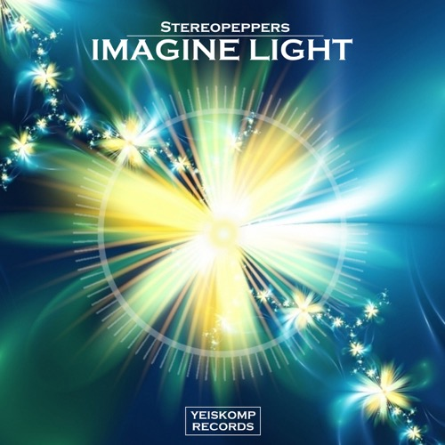 Stereopeppers - Imagine Light (Original Mix)