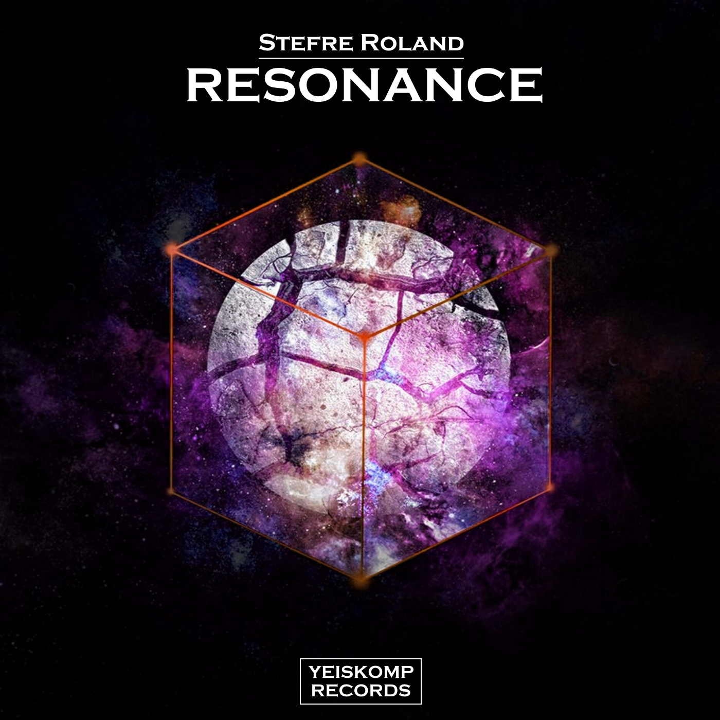 Stefre Roland - Resonance (Original Mix)