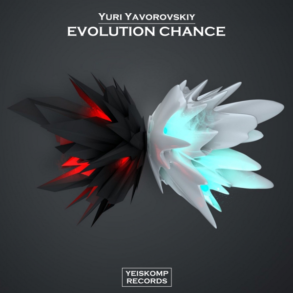 Yuri Yavorovskiy - Evolution Chance (Original Mix)