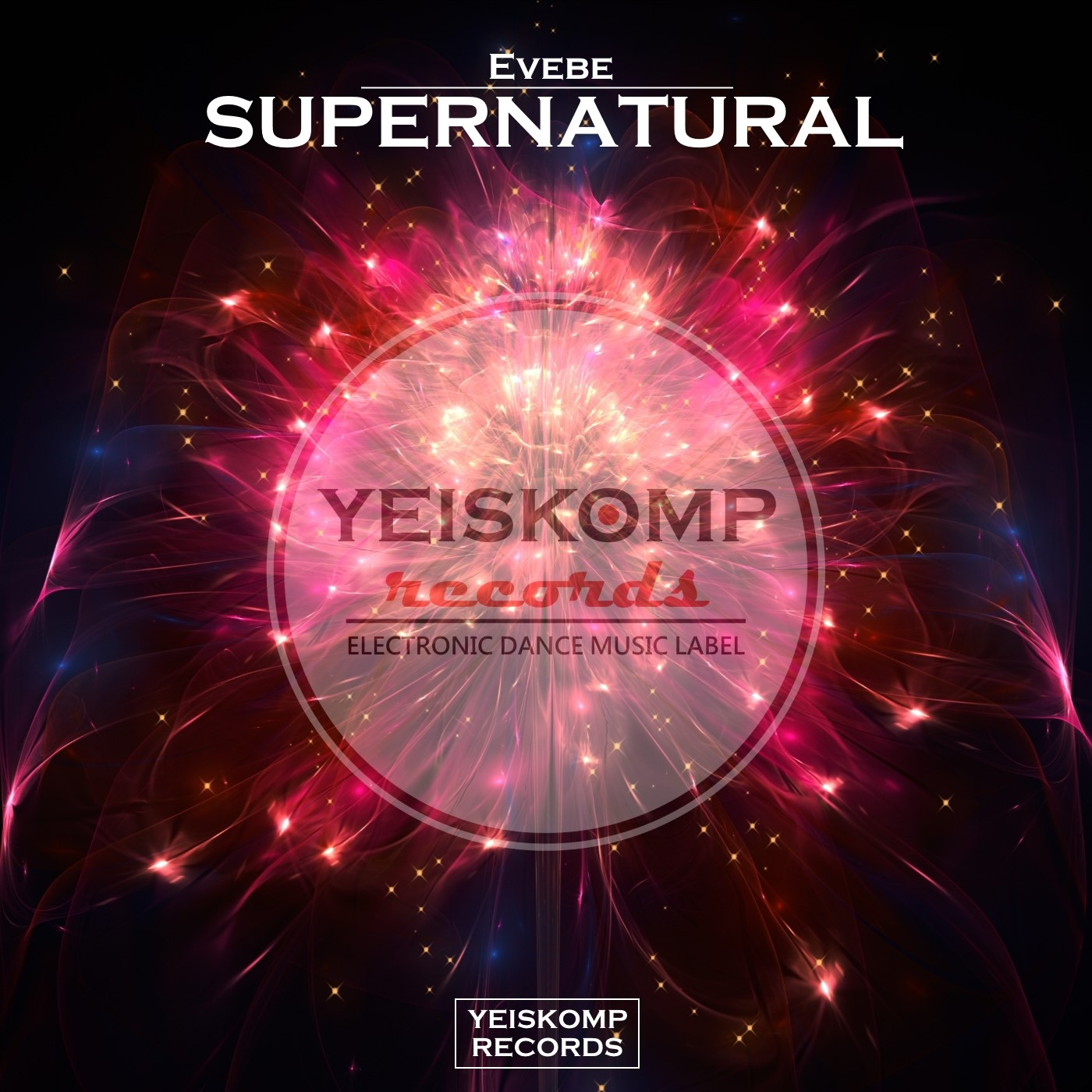 Evebe - Supernatural (Original Mix)