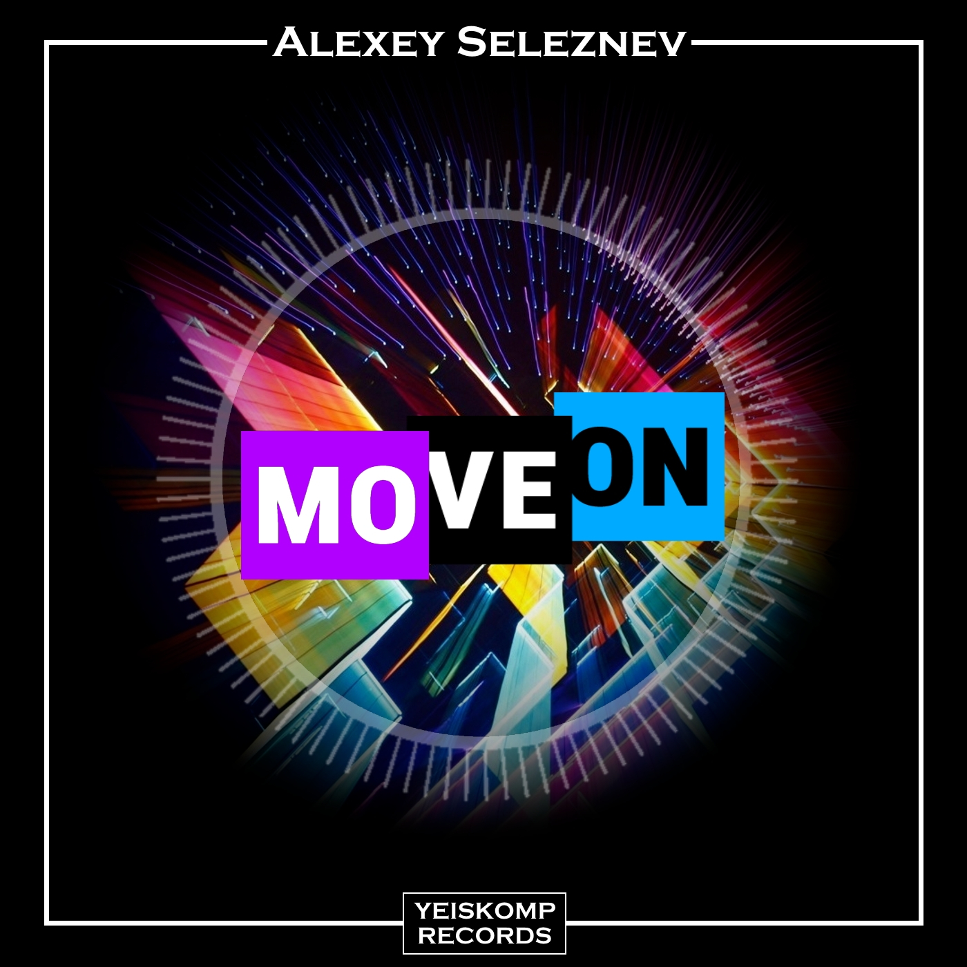 Alexey Seleznev - Move On (Original Mix)