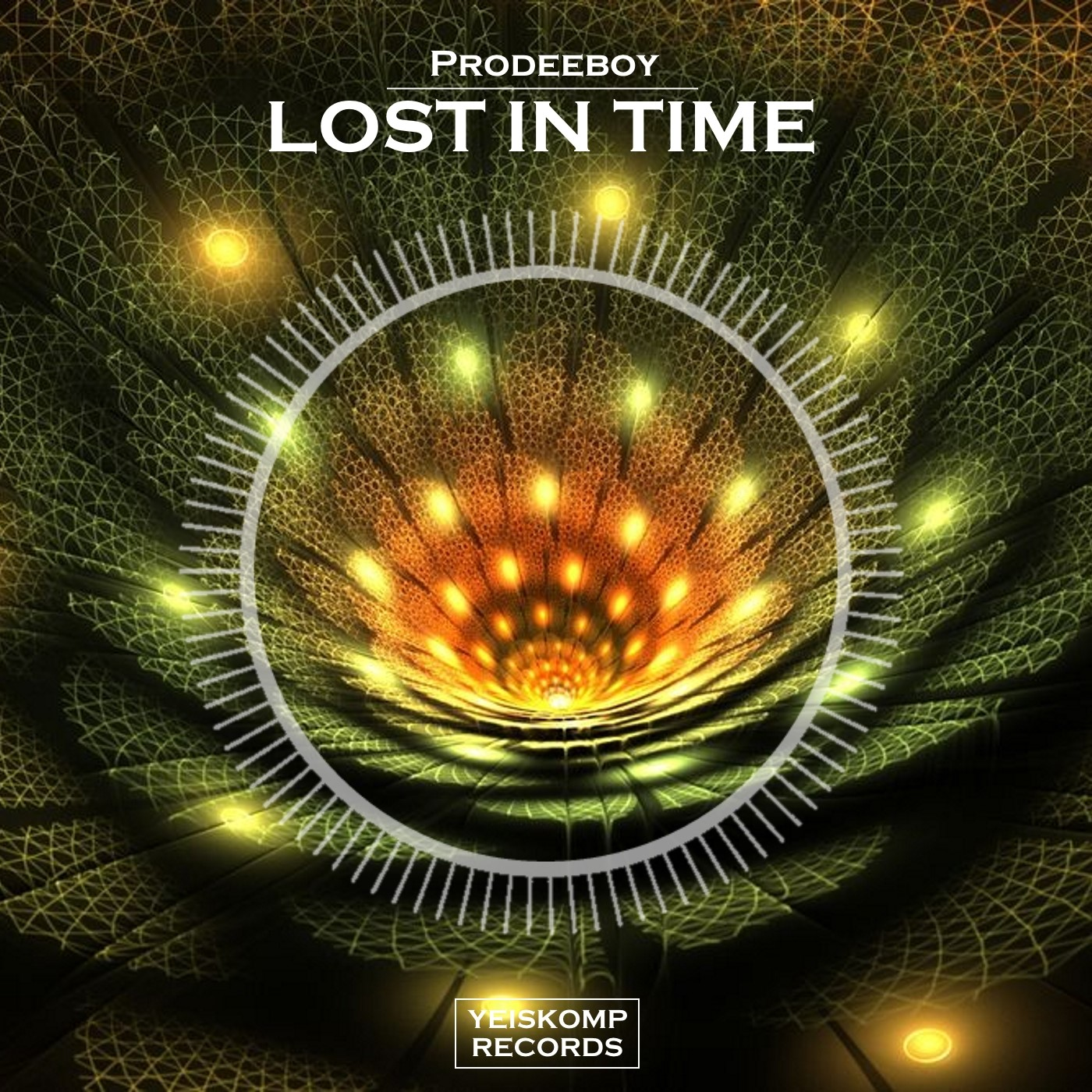 Prodeeboy - Lost In Time (Original Mix)
