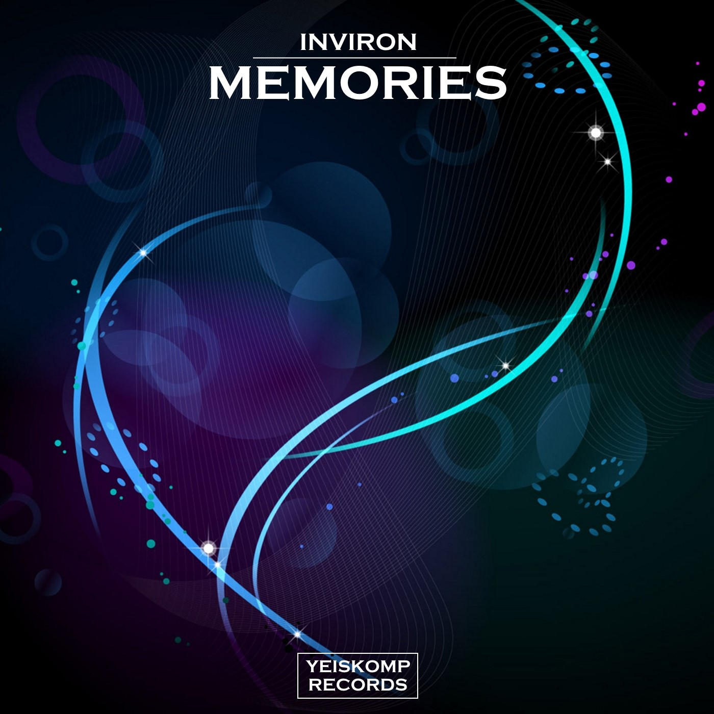 INVIRON - Memories (Extended Mix)