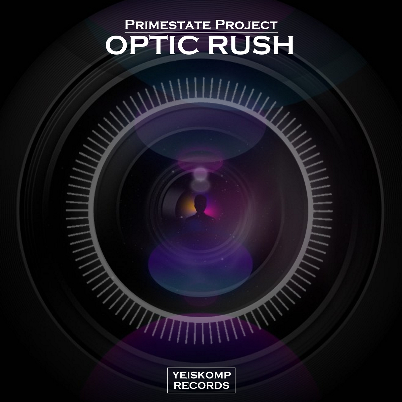 Primestate Project - Optic Rush (Original Mix)