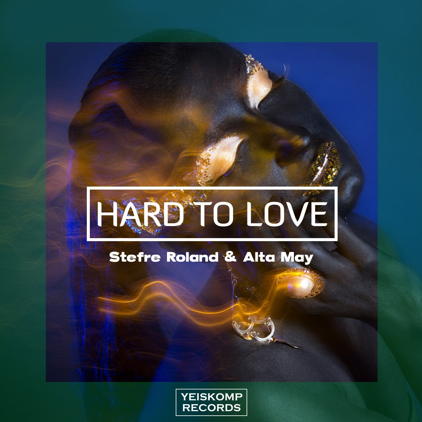 Stefre Roland & Alta May - Hard To Love (Original Mix)