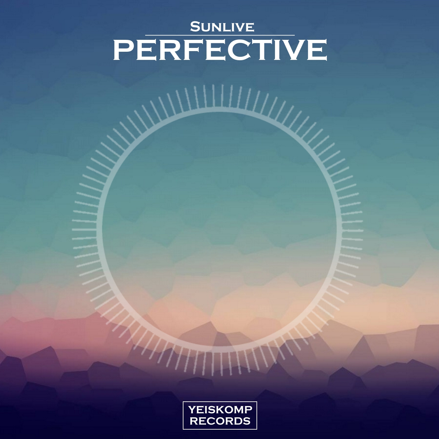 Sunlive - Perfective (Original Mix)