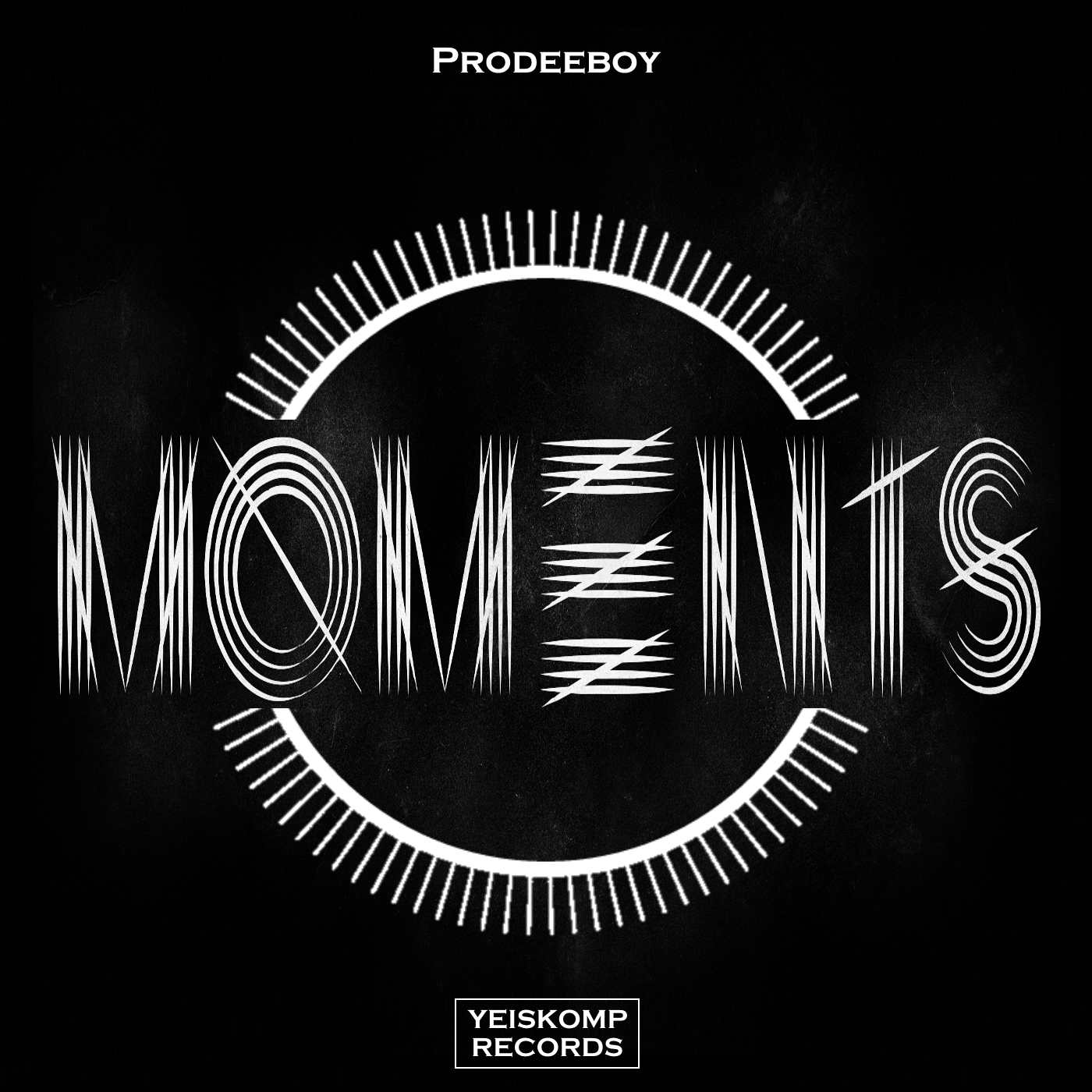 Prodeeboy - Moments (Original Mix)