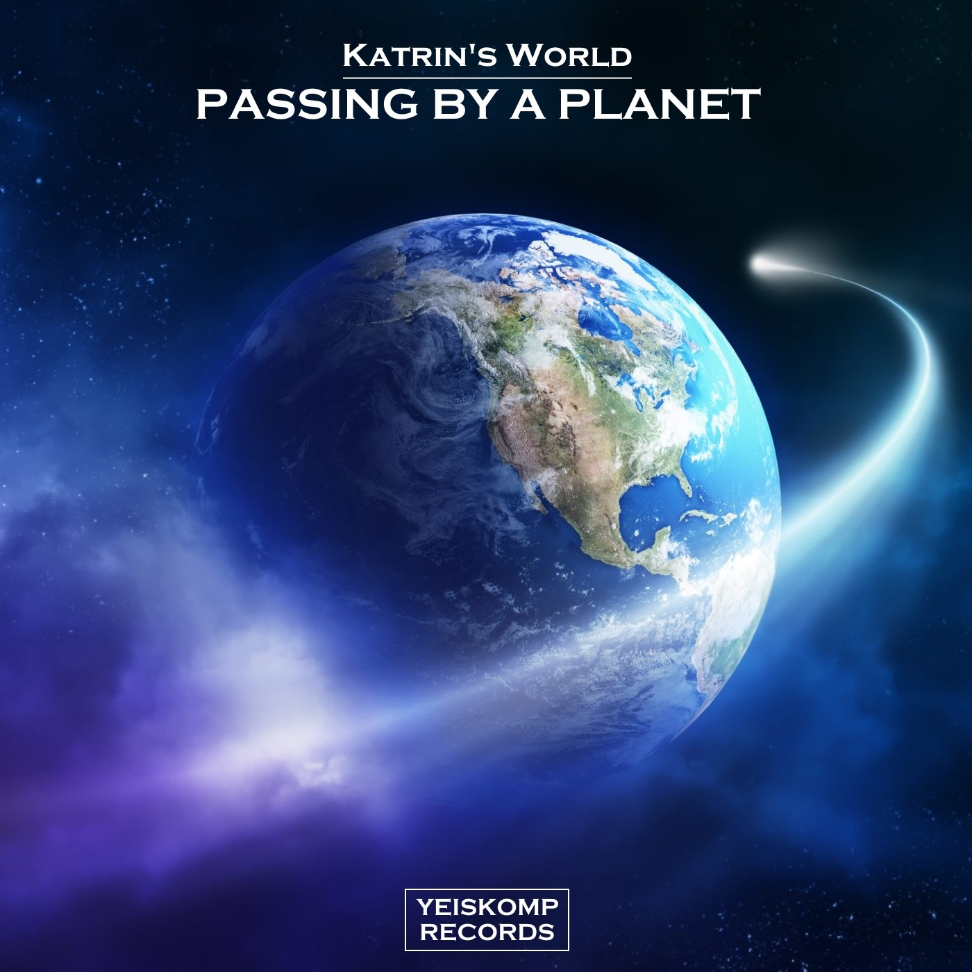 Katrin´s World - Passing By A Planet (Original Mix)
