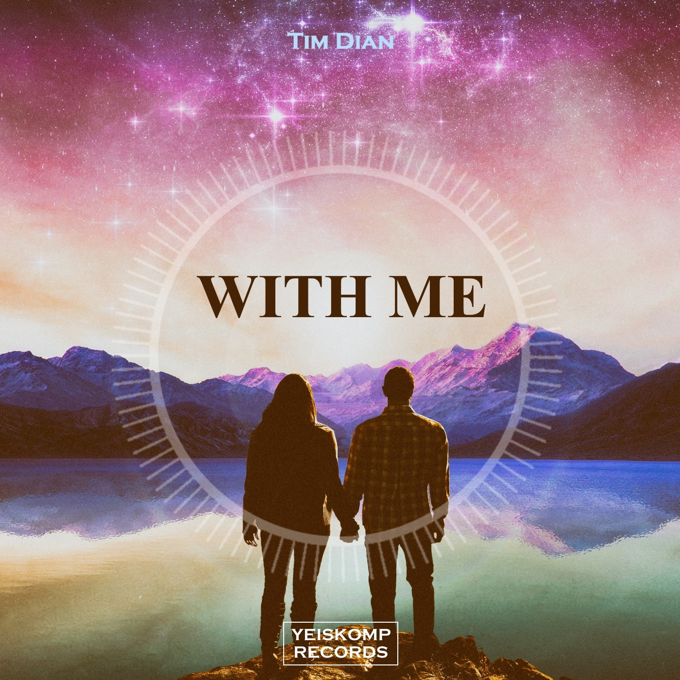 Tim Dian - With Me (Original Mix)