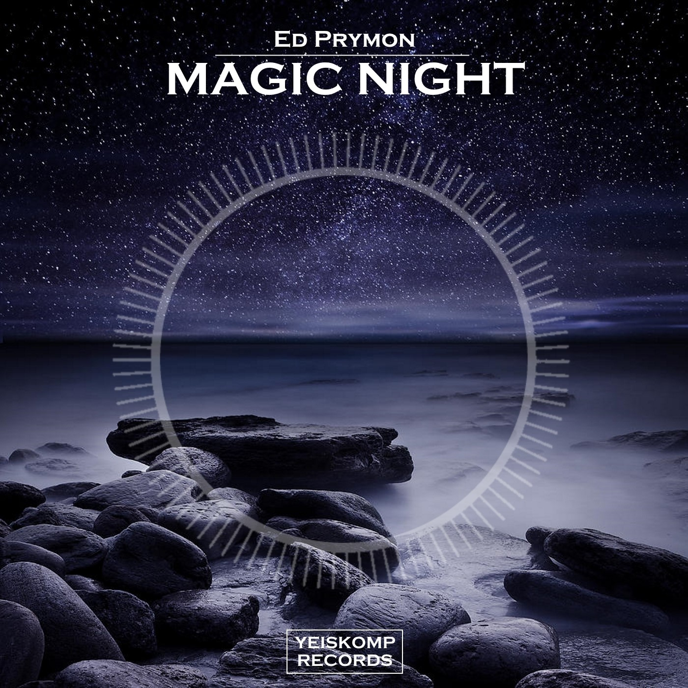 Ed Prymon - Magic Night (Original Mix)
