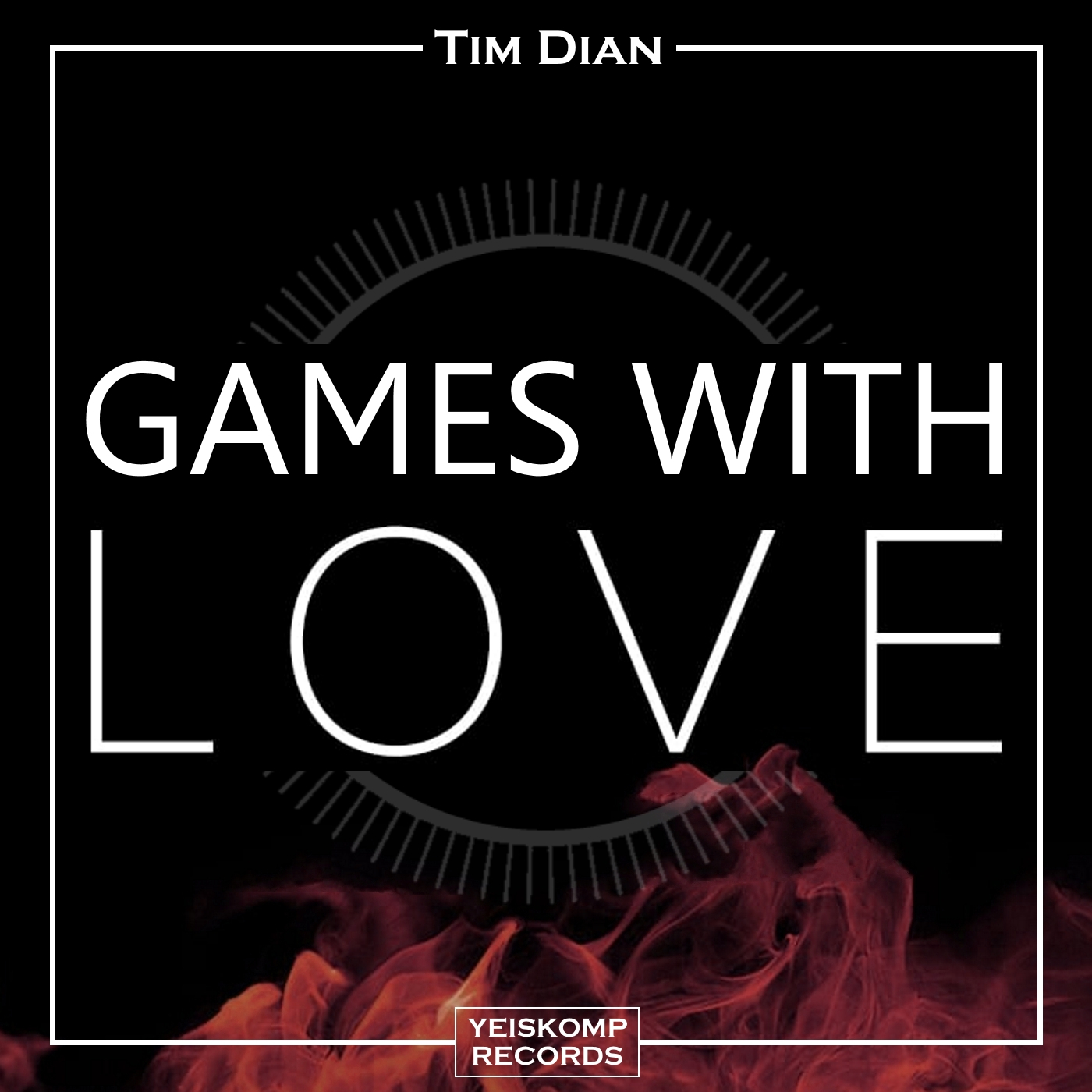 Tim Dian - Games With Love (Original Mix)