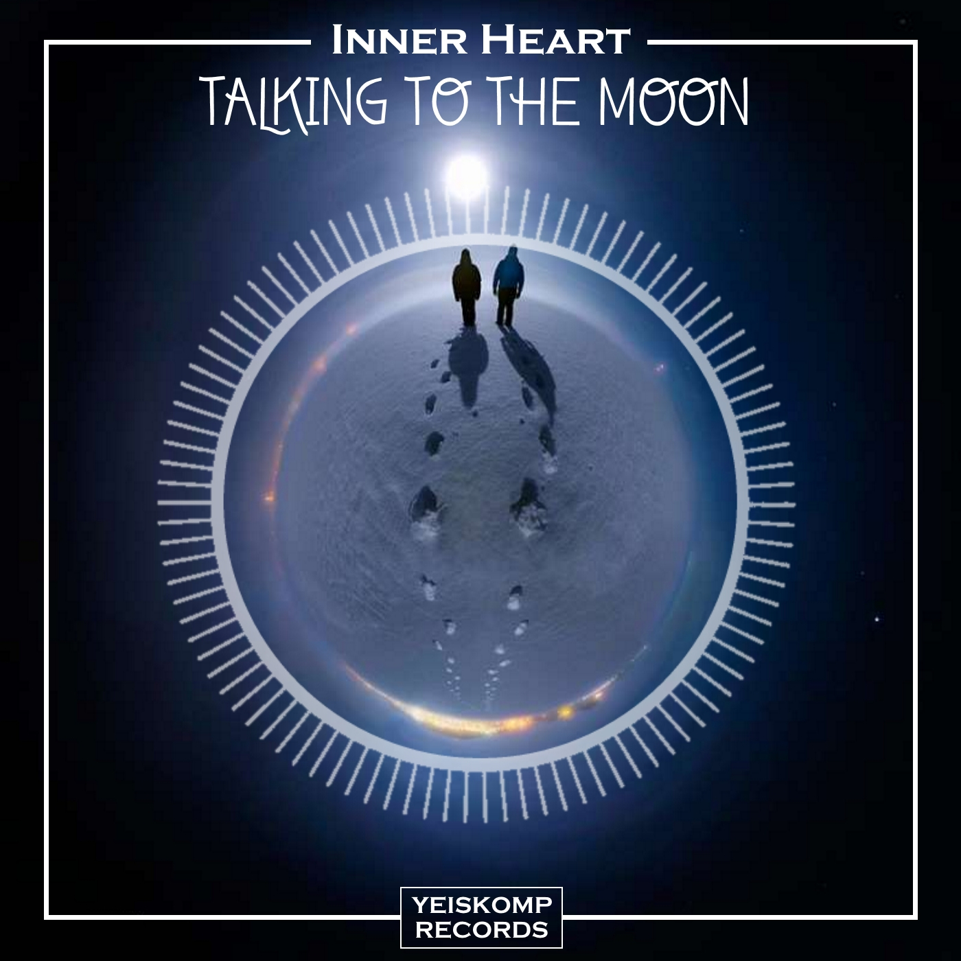 Inner Heart - Talking To The Moon (Original Mix)