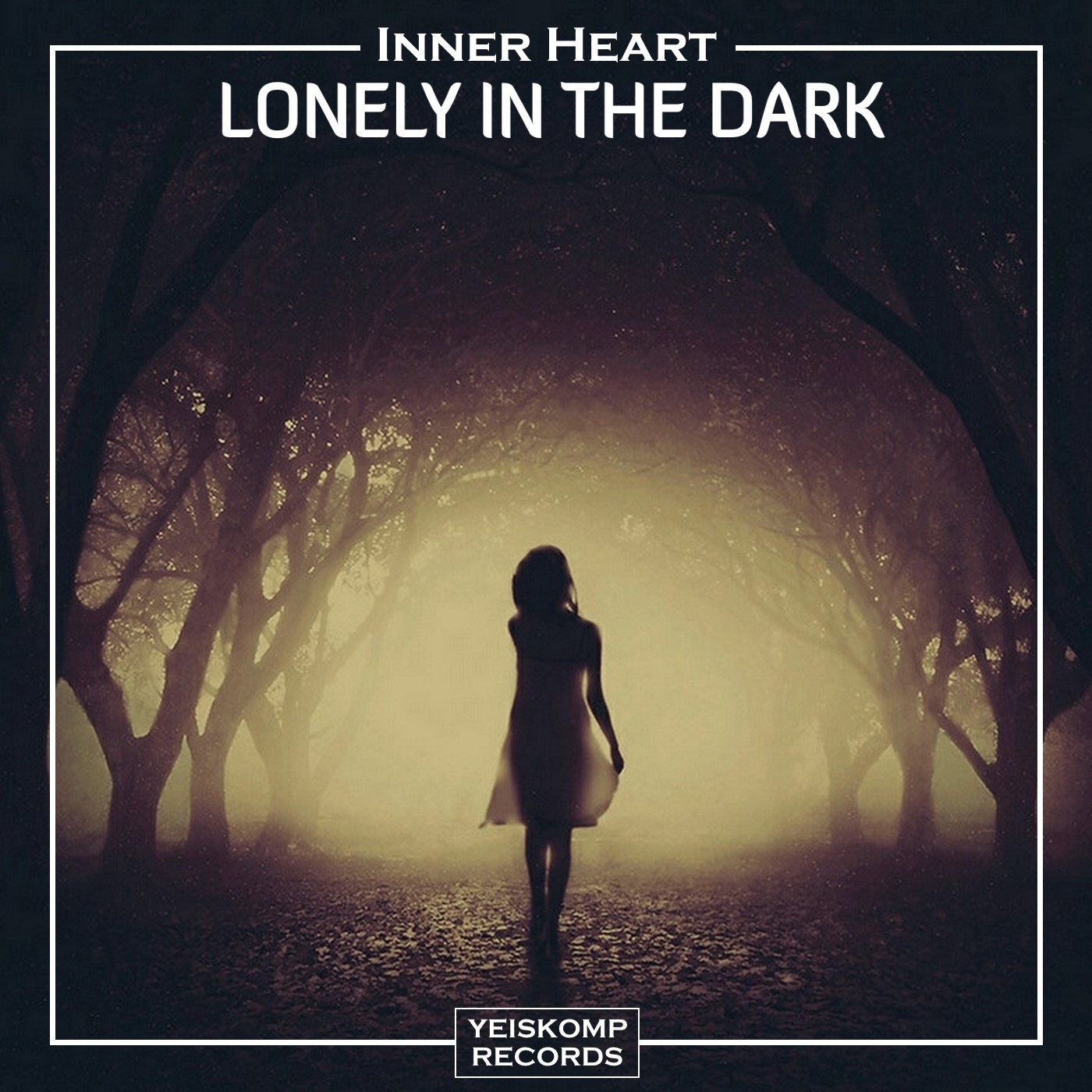 Inner Heart - Lonely In The Dark (Original Mix)