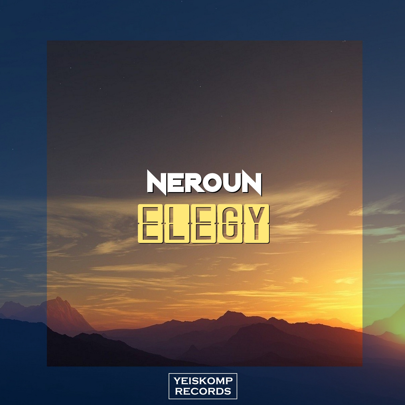 Neroun - Elegy (Original Mix)