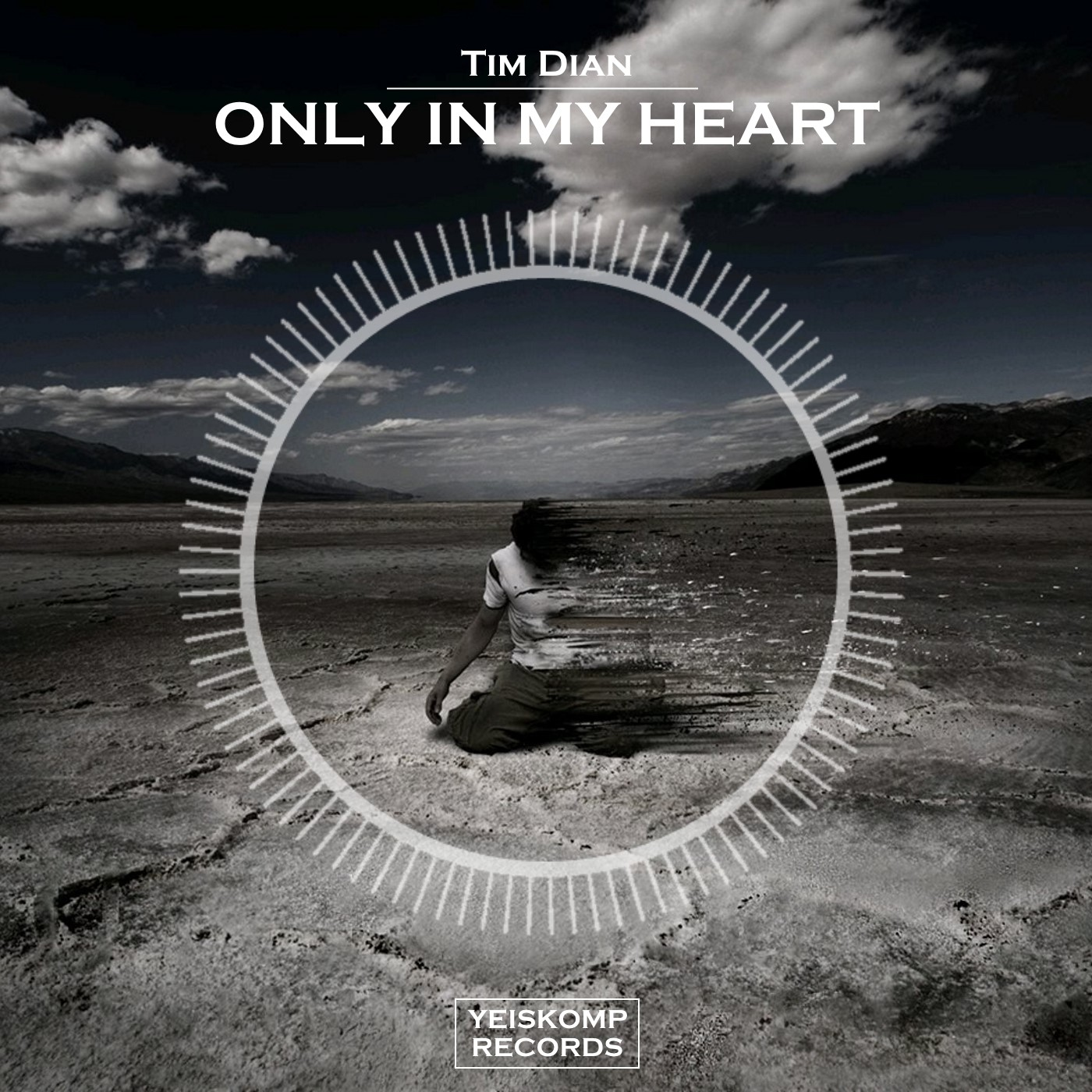 Tim Dian - Only In My Heart (Original Mix)