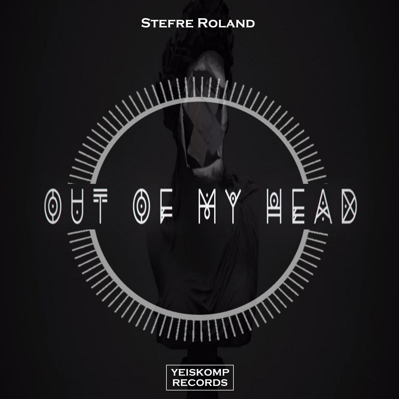 Stefre Roland - Out Of My Head (Original Mix)