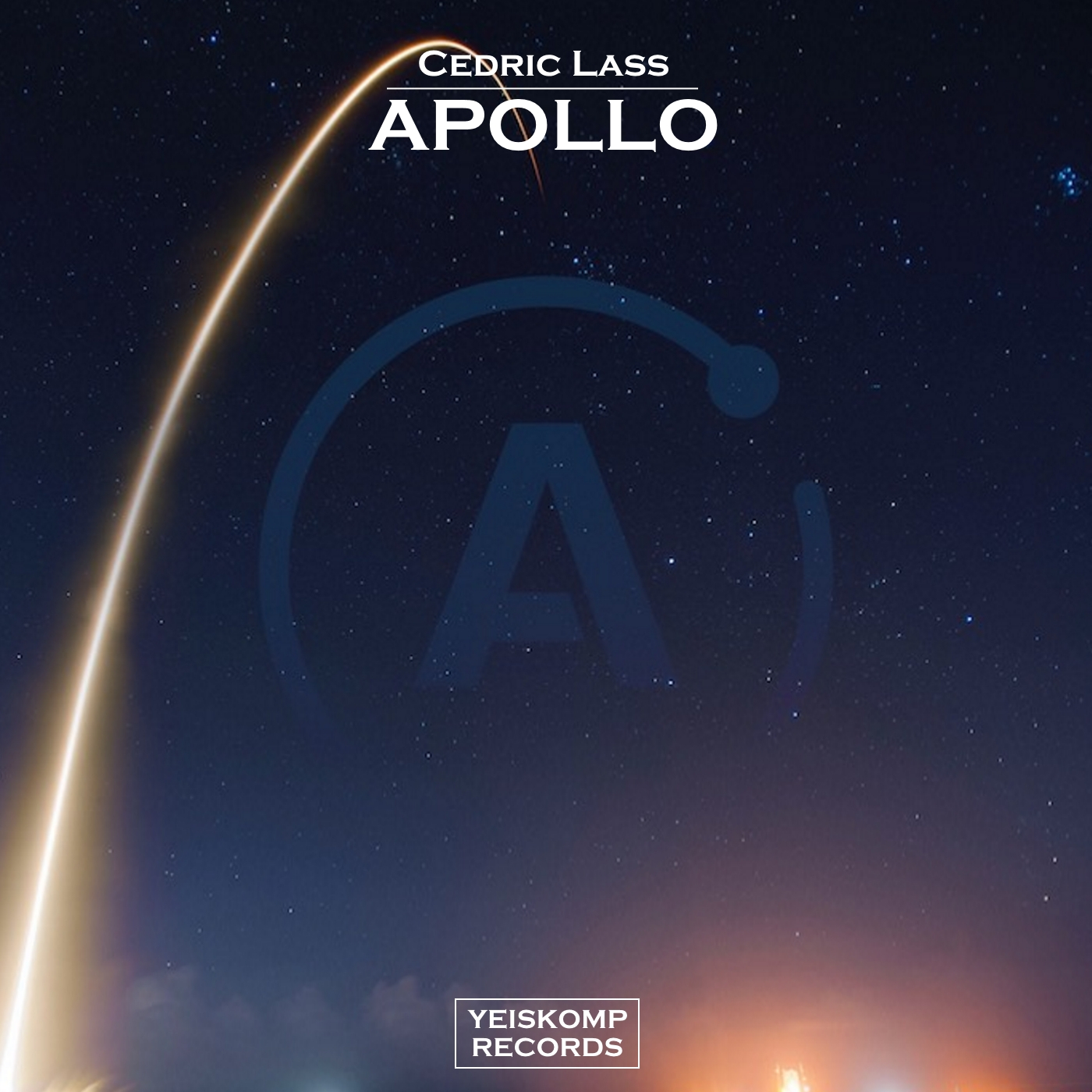Cedric Lass - Apollo (Extended Mix)