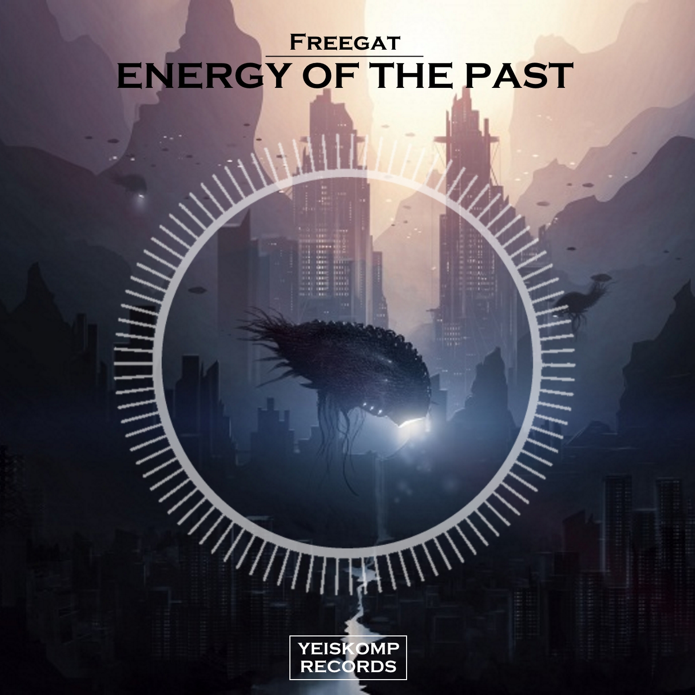 Freegat - Energy Of The Past (Original Mix)
