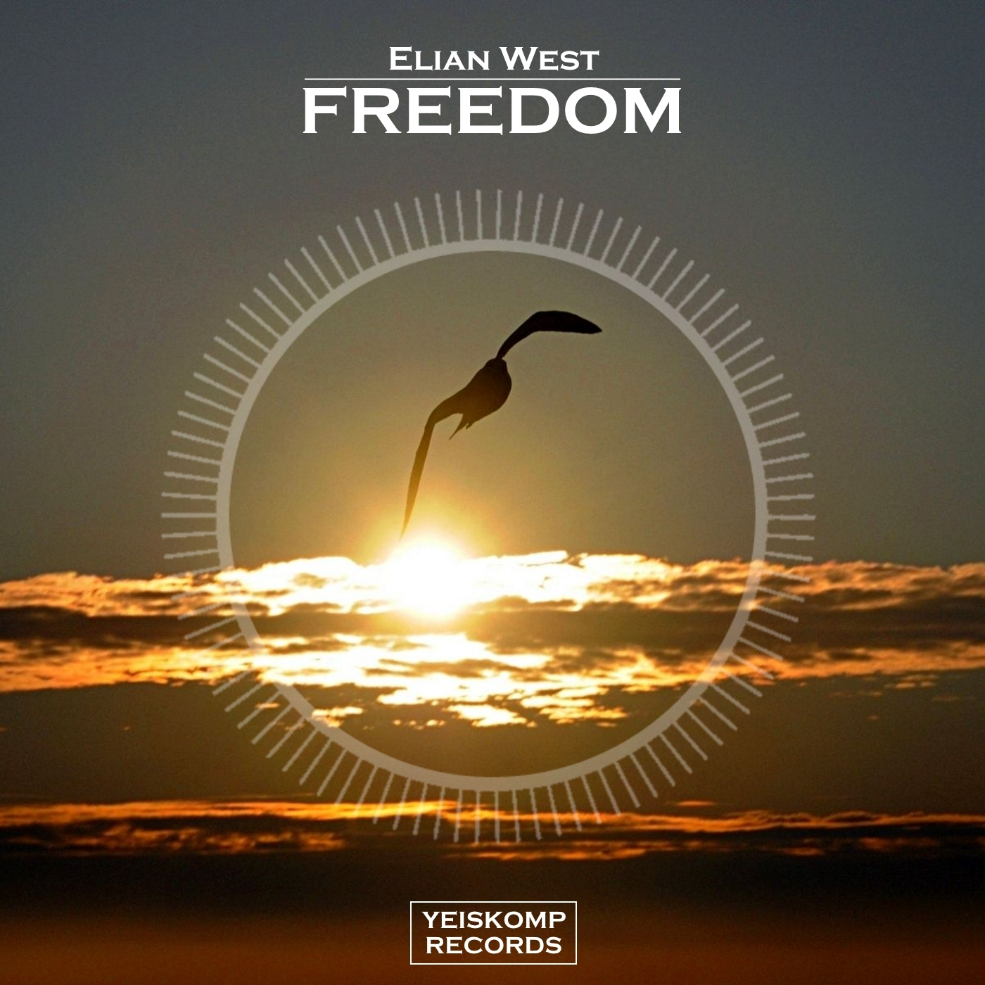 Elian West - Freedom (Extended Mix)