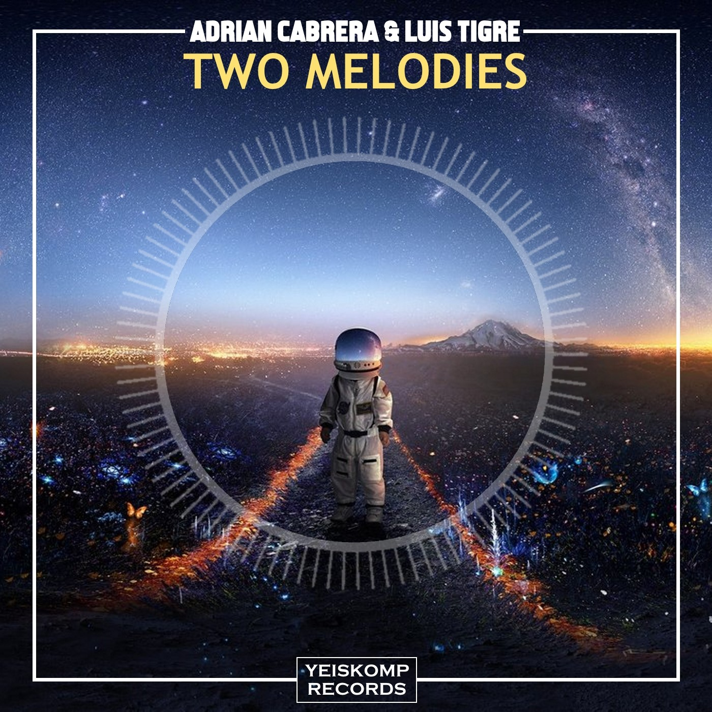 Two Melodies (Original Mix)
