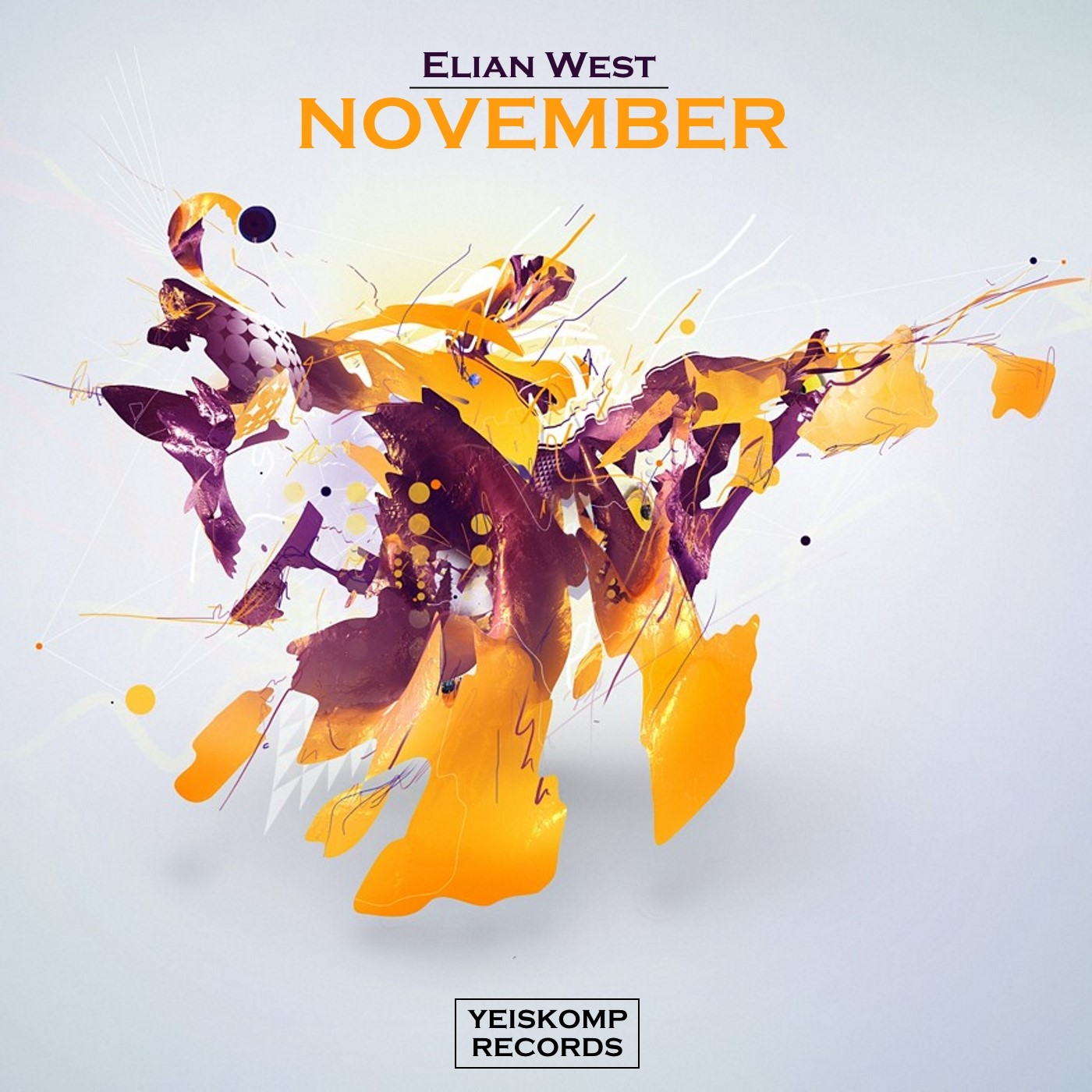 Elian West - November (Original Mix)