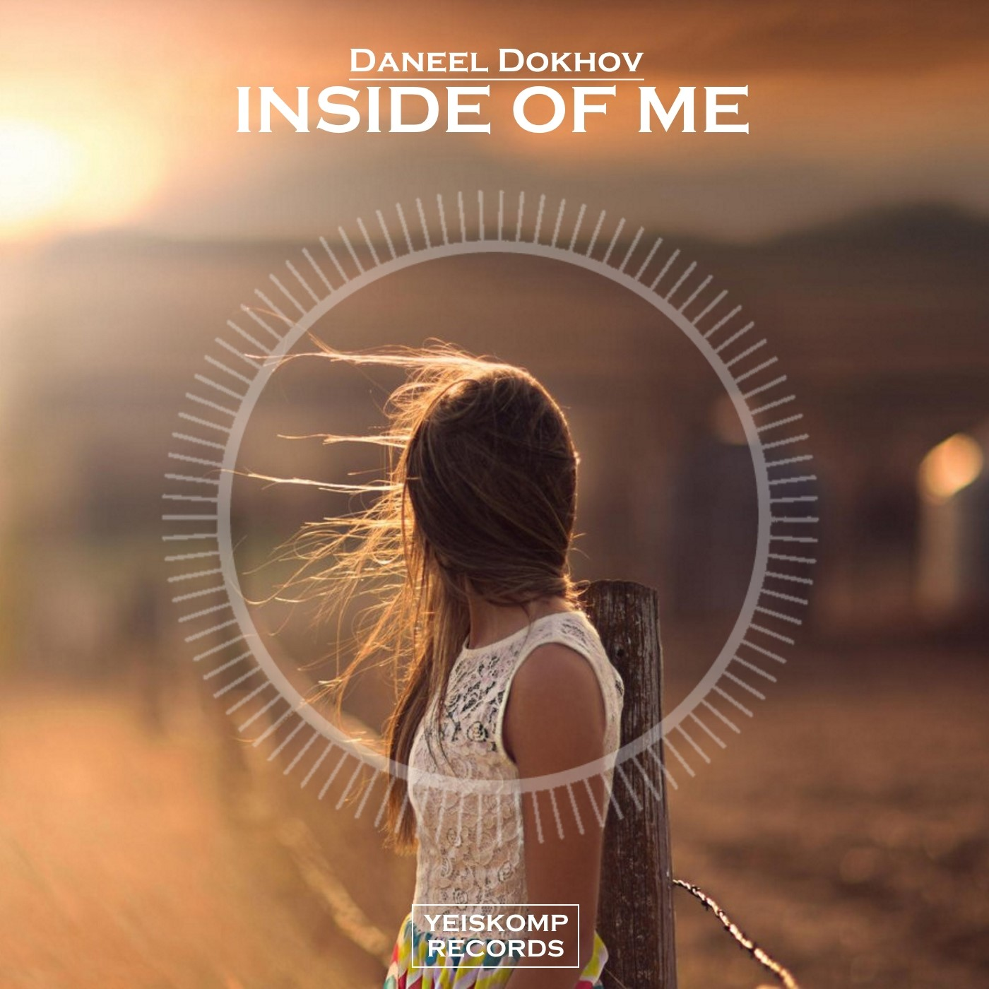 Daneel Dokhov - Inside Of Me (Original Mix)