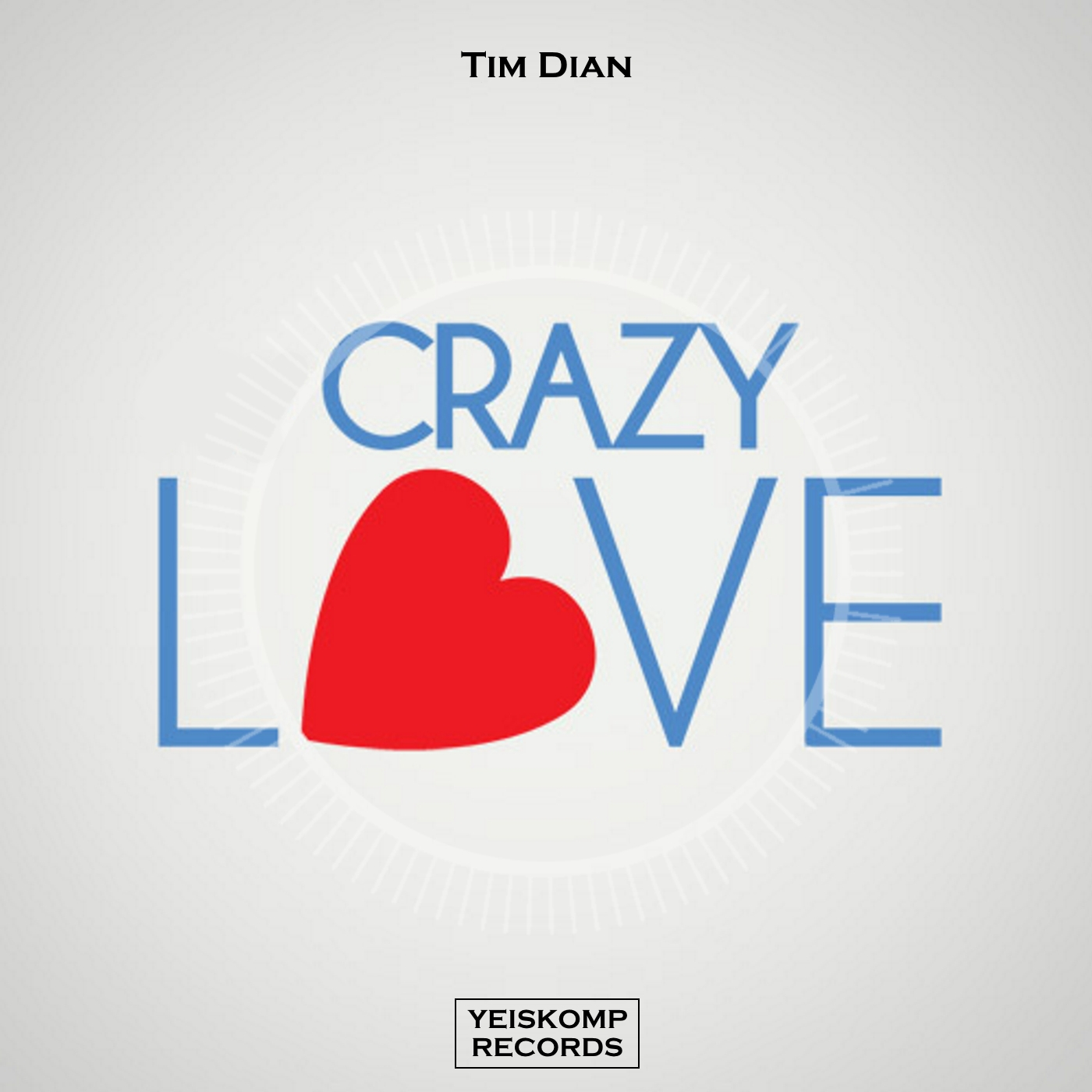 Tim Dian - Crazy Love (Original Mix)